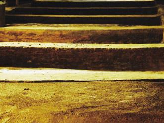 砂石窖池发酵