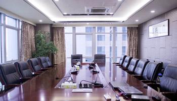 张支云酒会议室
