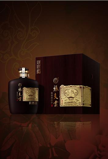 张支云酒·泰斗1862(1500ml)
